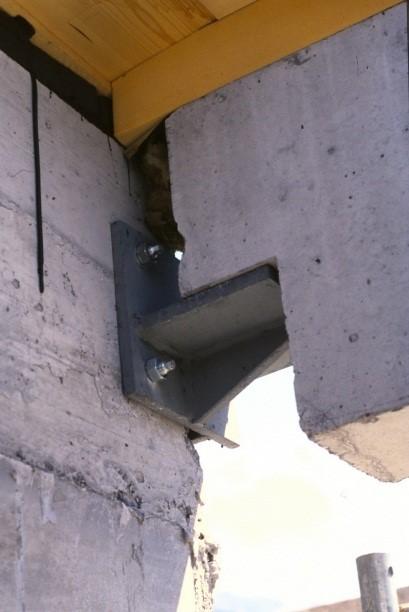 anchorage  concrete seaoi